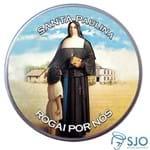 Latinha de Madre Paulina | SJO Artigos Religiosos