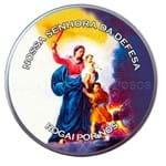 Latinha de Nossa Senhora da Defesa | SJO Artigos Religiosos