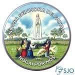 Latinha de Nossa Senhora de Fátima | SJO Artigos Religiosos