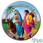 Latinha de Nossa Senhora do Desterro | SJO Artigos Religiosos