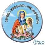Latinha de Nossa Senhora Santana | SJO Artigos Religiosos