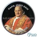 Latinha de Papa João XXIII | SJO Artigos Religiosos