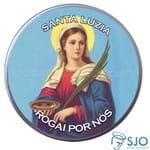 Latinha de Santa Luzia | SJO Artigos Religiosos