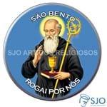 Latinha de São Bento | SJO Artigos Religiosos