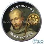 Latinha de São Bernardo | SJO Artigos Religiosos