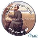 Latinha de São Francisco Xavier | SJO Artigos Religiosos