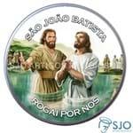 Latinha de São João Batista | SJO Artigos Religiosos