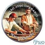 Latinha de São José do Operário | SJO Artigos Religiosos