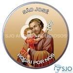 Latinha de São José | SJO Artigos Religiosos
