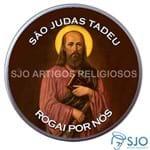 Latinha de São Judas Tadeu - Mod. 2 | SJO Artigos Religiosos