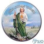 Latinha de São Judas Tadeu | SJO Artigos Religiosos
