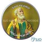 Latinha de São Pedro | SJO Artigos Religiosos