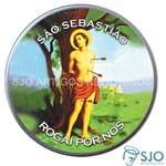 Latinha de São Sebastião | SJO Artigos Religiosos