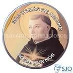Latinha de São Tomás de Aquino | SJO Artigos Religiosos