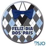 Latinha Dia dos Pais - Mod. 1 | SJO Artigos Religiosos