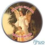 Latinha do Anjo da Guarda | SJO Artigos Religiosos