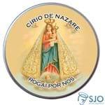 Latinha do Círio de Nazaré | SJO Artigos Religiosos