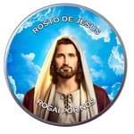 Latinha do Rosto de Jesus | SJO Artigos Religiosos