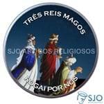 Latinha dos Três Reis Magos | SJO Artigos Religiosos