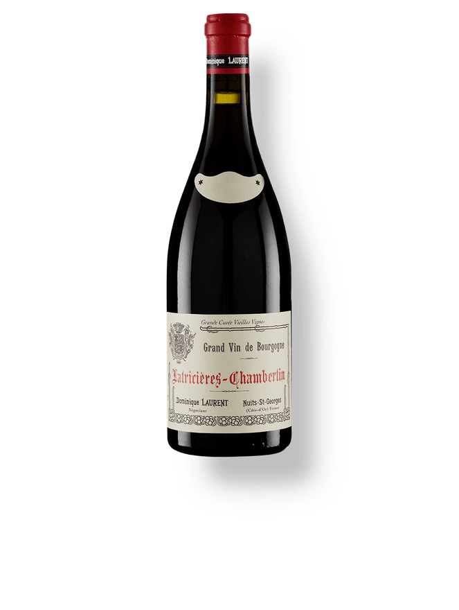 Latricières-Chambertin Grand Cru Vieilles Vignes 2010