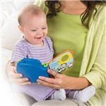 Laugh & Learn Livrinhos Aprender e Brincar - Contando Animais - Fisher Price