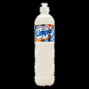 Lava Louças Limpol com Glicerina Coco 500ml