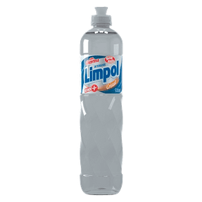 Lava Louças Limpol com Glicerina Cristal 500ml