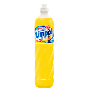 Lava Louças Limpol com Glicerina Neutro 500ml