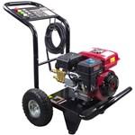 Lavadora de Alta Pressão a Gasolina Partida Manual 3000 Lbs Triplex Motor 7 Hp - Nlg200