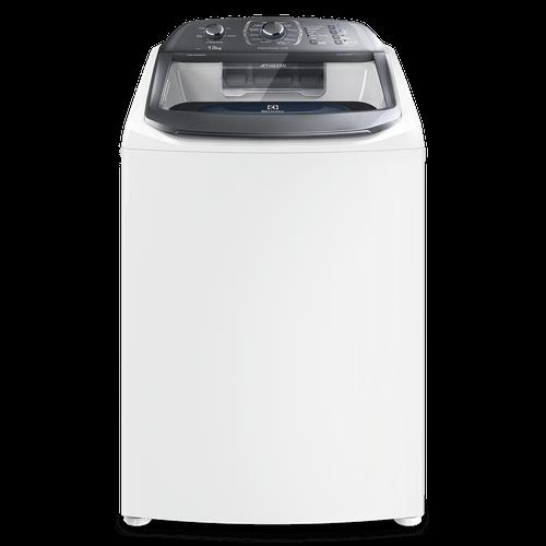 Lavadora de Roupas Premium Care Wi-fi 13kg Branca Electrolux (LWI13) 127V