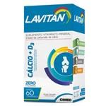 Lavitan Calcio + D3 60 Comp