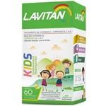 Lavitan Kids 60 Cápsulas