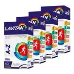 Lavitan Kit 4x A-z 60 Comp