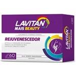 Lavitan Mais Beauty - 60 Comprimidos