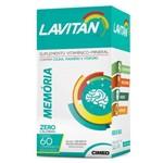 Lavitan Memoria 60 Comp