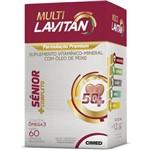 Lavitan Multi Senior 50+ 60 Comp