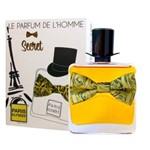 Le Parfum de L'homme Secret - Paris Elysses - Masculino 100ml