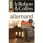 Le Robert & Collins Poche Allemand - 2016
