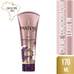 Leave In Pantene Unidas Pelos Cachos 170ml