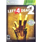 Left 4 Dead Goty Platinum Hits - Xbox 360