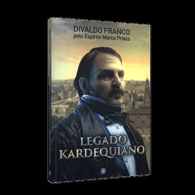 Legado Kardequiano