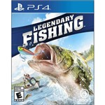 Legendary Fishing - Ps4