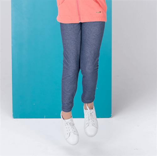 Legging Avulso Jeans Escuro/10