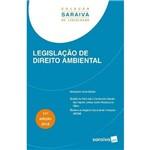 Legislaçao de Direito Ambiental