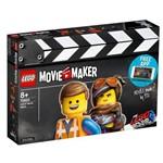 LEGO 70820 o Movie Maker Lego 2 Movie Maker