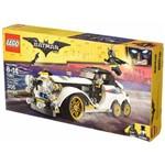 LEGO 70911 - The Penguin™ Arctic Roller