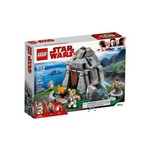Lego 75200 Treinamento na Lha Ahch-To