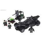 Lego 76045 - Super Heroes - Interceção de Kryptonit