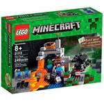 LEGO - a Caverna
