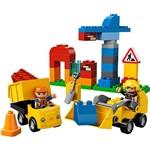 LEGO a Minha Primeira Construção 10518